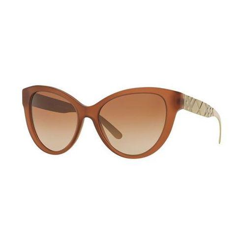 Okulary Słoneczne Burberry BE4220F Asian Fit 357513