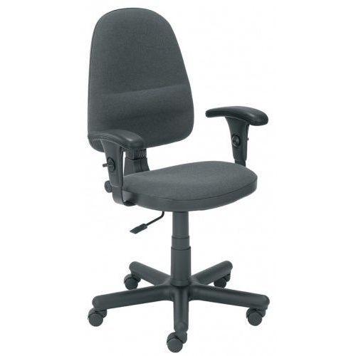 Krzesło obrotowe prestige profil r3d ts02 - biurowe, fotel biurowy, obrotowy marki Nowy styl