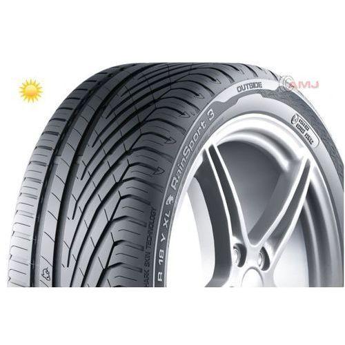 Uniroyal Rainsport 3 215/55 R18 99 V