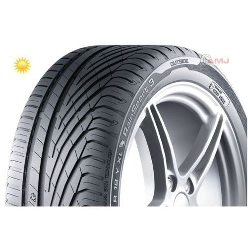 Uniroyal Rainsport 3 245/35 R20 95 Y