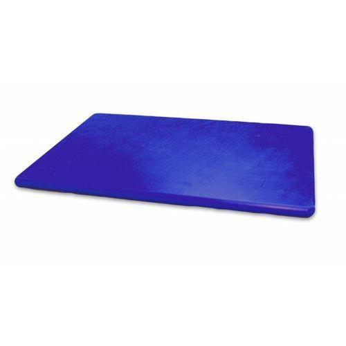 Deska kolorowa haccp pe | 45x30cm | różne kolory marki Tom-gast