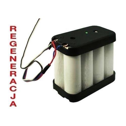 Akumulator do ascor sep 9,6v 1,3ah marki Bto