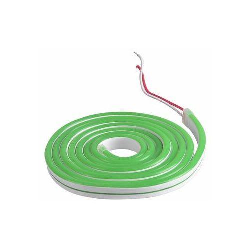 Polux Neon led ip65 2 m zielony (5901508315021)