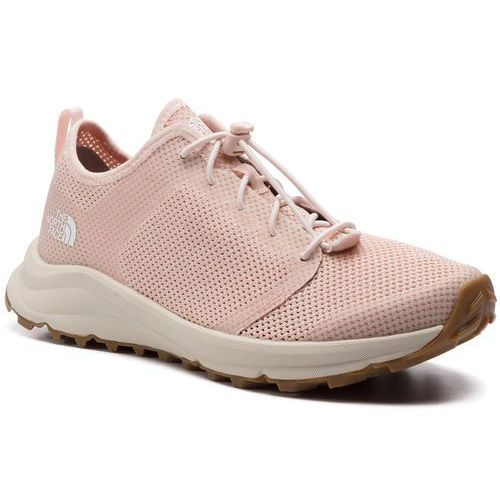 The north face Trekkingi - litewave flow lace ii t93rduc8s pink salt/vintage white
