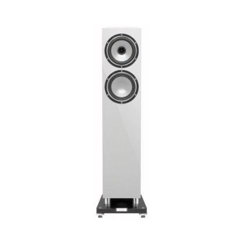 Kolumna głośnikowa revolution xt 6f gloss biały (1 szt.) marki Tannoy