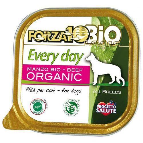 Forza10 every day dla psa 300g: smak - wołowina dostawa 24h gratis od 99zł (8020245080058)
