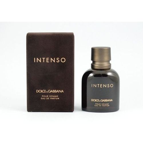 Dolce Gabbana Pour Homme Intenso edp 40 ml - Dolce Gabbana Pour Homme Intenso edp 40 ml - sprawdź w wybranym sklepie