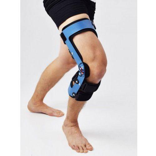 Orteza kolana z regulacją ruchomości co 20 stopni RAPTOR/2RA, RAPTOR/2RA