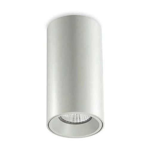 Linea light Lampa sufitowa plik okrągła aluminium żarówka led gratis!, 59435