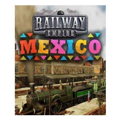 Railway Empire Mexico (PC)
