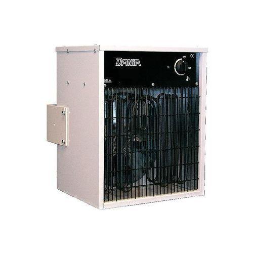 Nagrzewnica elektryczna Inelco Dania SH 15 o mocy 15 kW -wisząca na ścianie PROMOCJA, sh 15