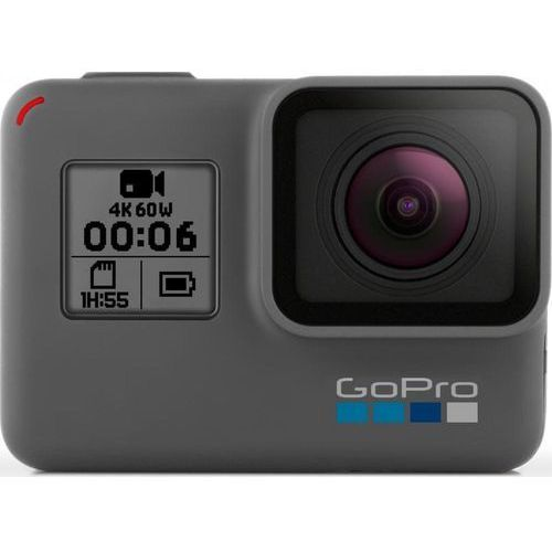 GoPro HERO6 Black (CHDHX-601-FW)