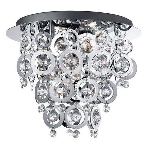 0573-3cc plafon kryształowy akryl nova marki Searchlight