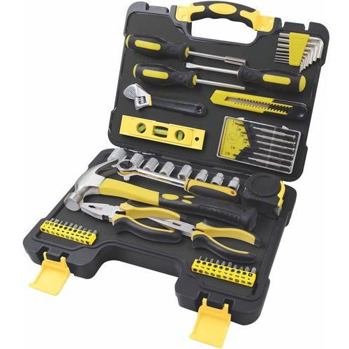 Fieldmann zestaw narzędzi fdg 5008-53r (8590669251001)