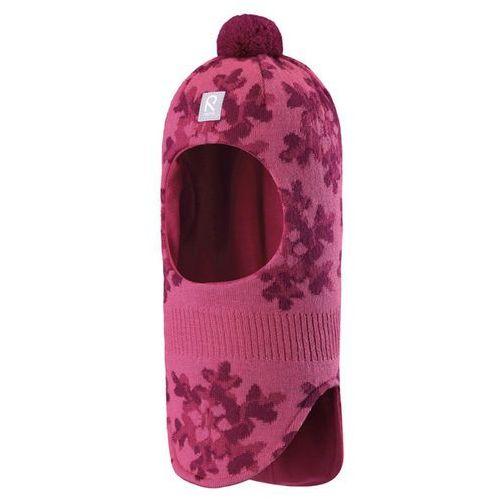 Reima Kominiarka dziecięca bardzo ciepła anda różowy - 4591 (6416134889710)