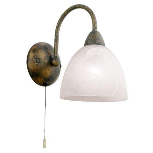 kinkiet DIONIS rdzawy, EGLO 89898
