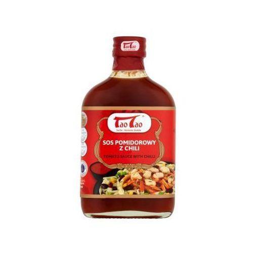 Sos pomidorowy z chili Tao Tao 175 ml (5901882127319)