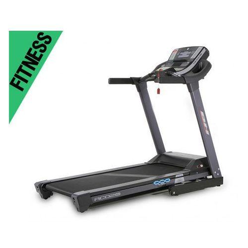 Bieżnia rc02w dual bh fitness marki Kelton