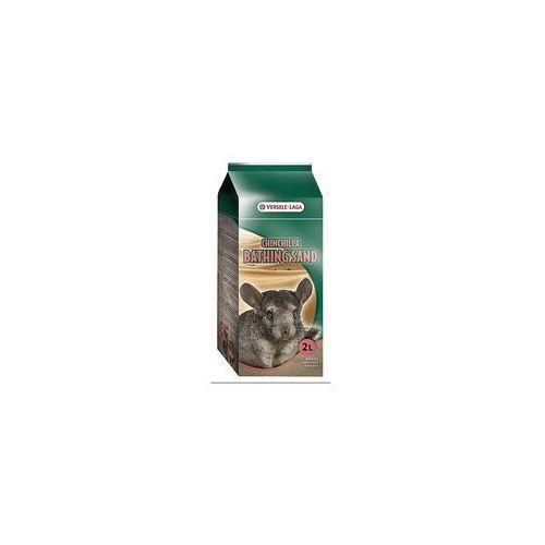 Versele-laga piasek dla szynszyli chinchilla bathing sand 1.3 kg - darmowa dostawa od 95 zł! (5410340611449)