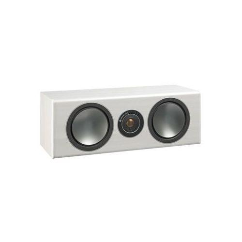 bronze centre - bialy - biały marki Monitor audio