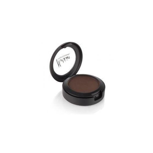 cień do brwi, dark brown, 3,2g marki Melkior