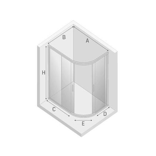 OKAZJA - New Trendy Maxima 100 x 80 (K-0299)
