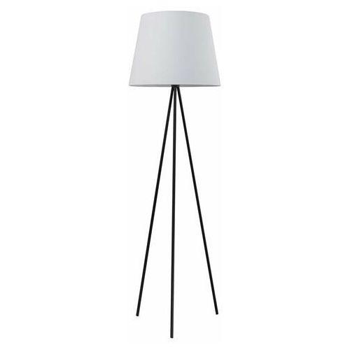 Lampex Lampa stojąca eriz b biała
