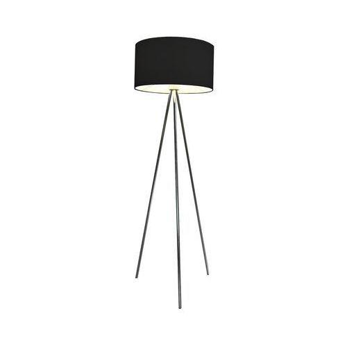 Azzardo az3010 - lampa podłogowa finn 1xe27/60w/230v (5901238430100)