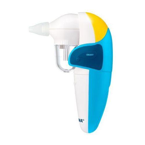 Novamed Novama aspirator do nosa (odciągacz kataru) pingo