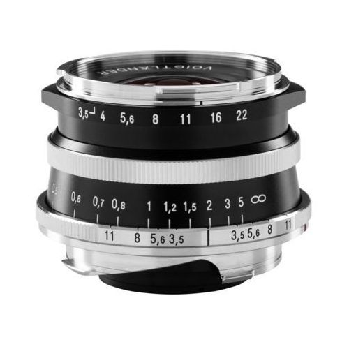 Obiektyw VOIGTLANDER Color Skopar 21 mm f/3.5