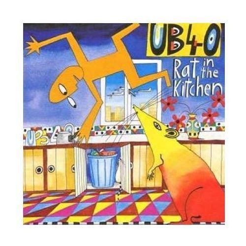 Universal music polska Ub40 - rat in the kitchen - dostawa gratis, szczegóły zobacz w sklepie