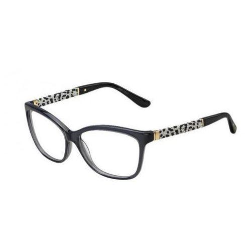 Okulary Korekcyjne Jimmy Choo 105 J3K