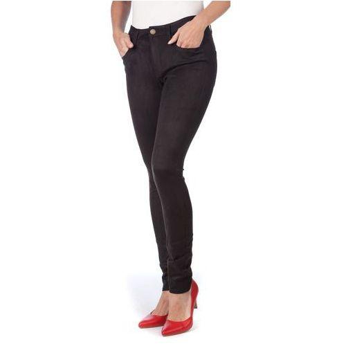 Brave Soul spodnie damskie Mith XS czarny (2009365020010)