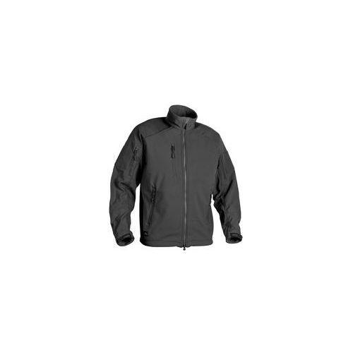 Kurtka softshell helikon delta tactical jacket czarna (bl-dtt-fs-01) marki Helikon-tex / polska