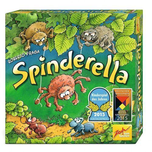 Spinderella gra - zoch verlag marki Simba