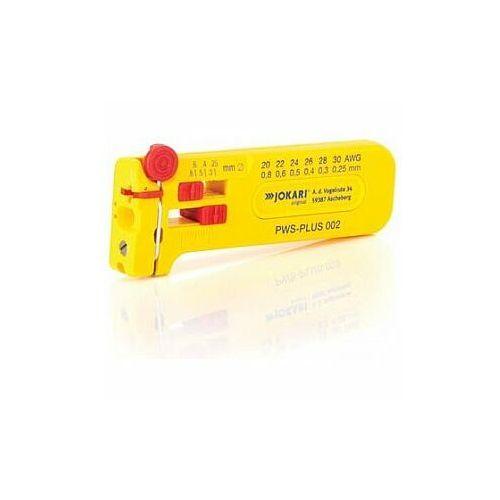 JOKARI Przyrząd do ściągania izolacji PWS-Plus 002 40025 (4011391400252)