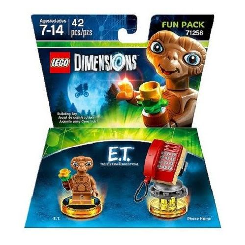 LEGO DIMENSIONS FUN PACK E.T.