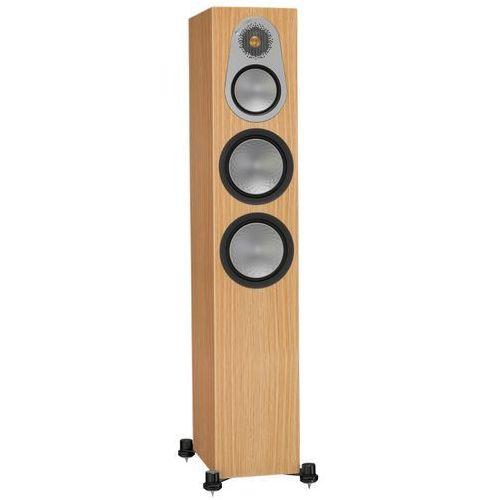 Monitor Audio Silver 300 Kolor: Dąb