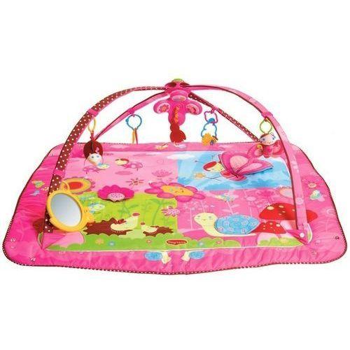Mata edukacyjna TINY LOVE Move & Play Mała Księżniczka + DARMOWY TRANSPORT! (7290108860689)