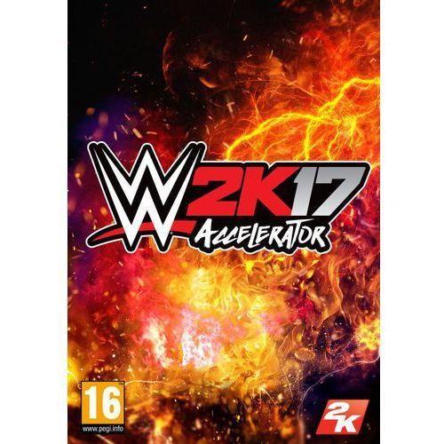 WWE 2K17 Accelerator (PC)