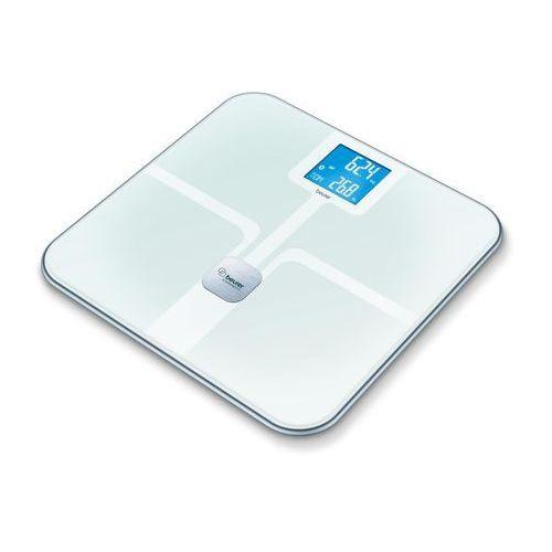 Beurer BF 800 z pomiarem tkanki tłuszczowej