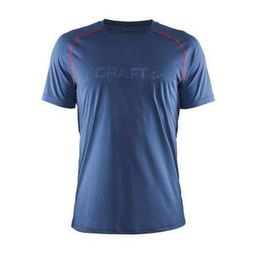 CRAFT Prime SS Tee - męska koszulka (ciemnyniebieski)