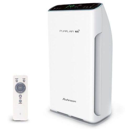 Oczyszczacz powietrza Rohnson R-9700 WiFi- Zamów do 16:00, wysyłka kurierem tego samego dnia! (5202561531114)