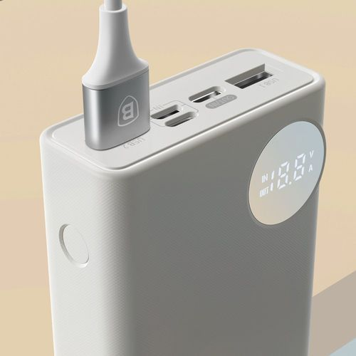Power Bank Baseus Bright Moon PPALL-MY02 20000mAh USB 3.0 x2- natychmiastowa wysyłka, ponad 4000 punktów odbioru!, 46990 (11494574)