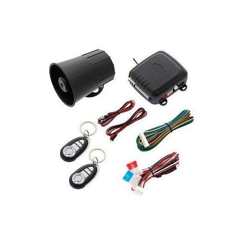 Samochodowy system alarmowy Blow 26-101 z kategorii Autoalarmy