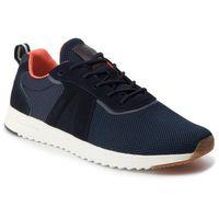 Sneakersy MARC O'POLO - 901 23713502 610 Navy 890, kolor niebieski