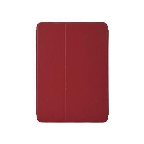 Etui CASE LOGIC Snapview folio do iPad 9,7 bordowy, kolor Etui