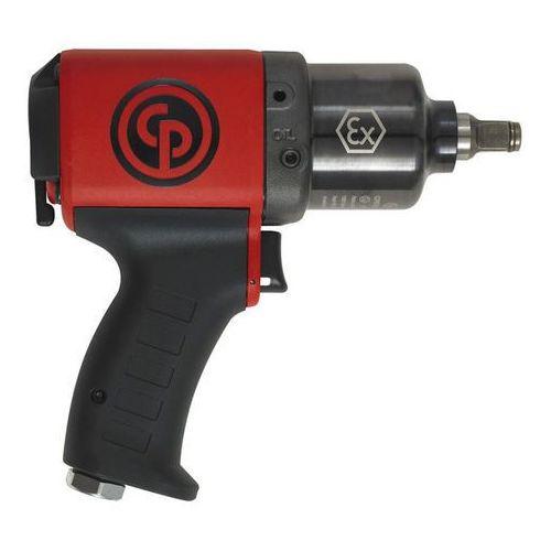 """cp 6748 ex p11r atex klucz pneumatyczny 1/2"""" ind atex wyprzedaż!!! marki Chicago pneumatic"""