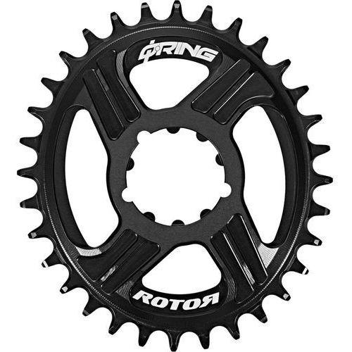 Rotor Q-Ring MTB Direct Mount Zębatka rowerowa SRAM GXP czarny 34 zębów 2018 Zębatki przednie (8434366007281)