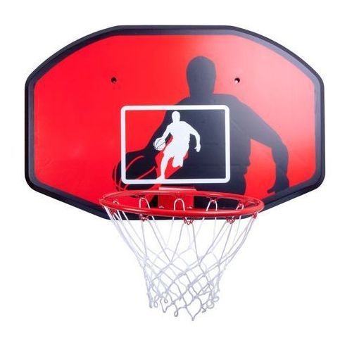 Naścienny tablica kosz do koszykówki brooklyn marki Insportline
